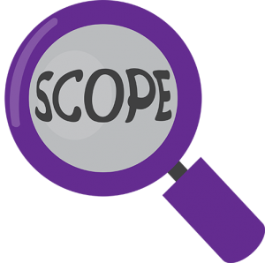 work scope